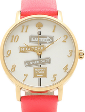 Kate Spade New York Metro Ladies KSW1127