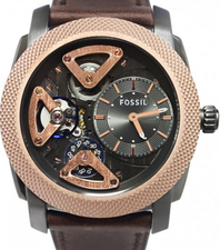 Fossil Mechnical Mens ME1122