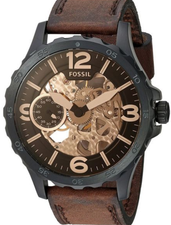 Fossil Mechnical Nate Mens ME3127