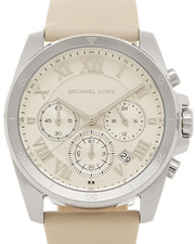 Michael Kors Brecken Chronograph Ladies MK2633