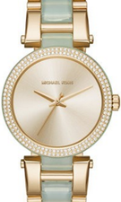 Michael Kors Delray Ladies MK4317