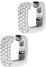 Emporio Armani Ladies Earrings EG3221040