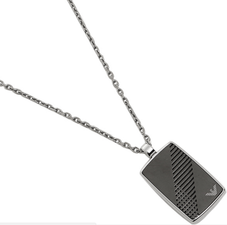 Emporio Armani Mens Necklace EGS2027040
