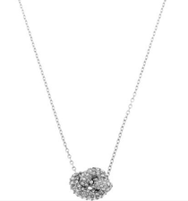 Michael Kors Ladies Necklace MKJ4204040