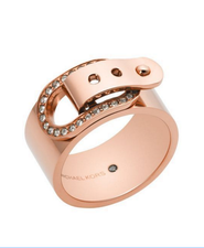 Michael Kors Ladies Ring MKJ4640791