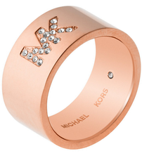 Michael Kors Ladies Ring MKJ4692791