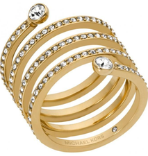 Michael Kors Ladies Ring MKJ4722710