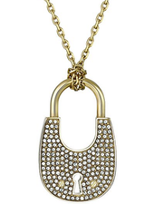 Michael Kors Ladies Necklace MKJ4892710