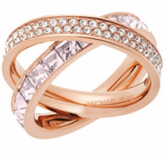 Michael Kors Ladies Ring MKJ5421791