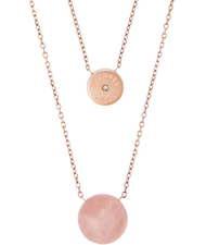 Michael Kors Ladies Necklace MKJ5476791