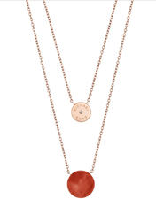 Michael Kors Ladies Necklace MKJ5477791