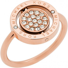 Michael Kors Ladies Ring MKJ5661791