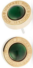 Michael Kors Ladies Earrings MKJ5869710