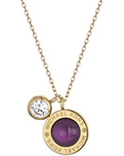 Michael Kors Ladies Necklace MKJ5874710