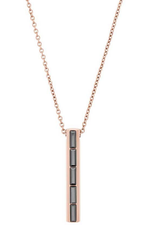 Michael Kors Ladies Necklace MKJ6076791