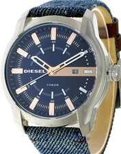 Diesel Armbar Mens Watch DZ1769
