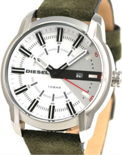 Diesel Armbar Mens Watch DZ1781