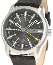Diesel Armbar Mens Watch DZ1782