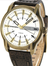 Diesel Armbar Mens Watch DZ1812