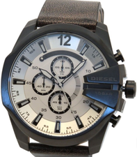 Diesel Mega Chief Chronograph Mens DZ4422