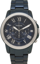 Fossil Grant Chronograph Mens FS5230