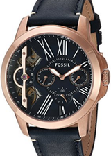 Fossil Grant Automatic Chronograph Mens ME1162