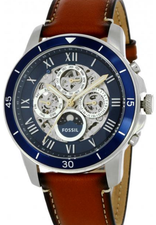 Fossil Grant Automatic Chronograph Mens ME3140
