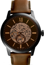 Fossil Townsman Automatic Mens ME3155