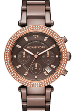 Michael Kors Parker Chronograph Ladies MK6378