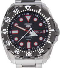 Seiko 5 Sports Automatic Mens SRP603K1