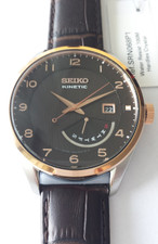 Seiko Mens Kinetic SRN068P1