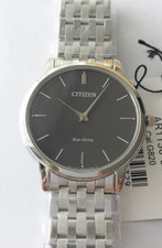 Citizen Eco Drive Mens Stiletto AR1130-81H