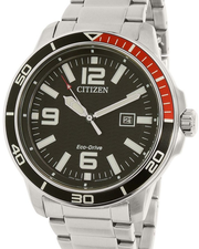 Citizen Eco Drive Mens Watch AW1520-51E