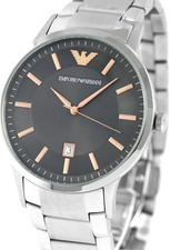 Emporio Armani Mens Watch AR2514