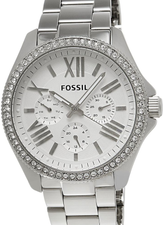Fossil Cecile Ladies Watch AM4481