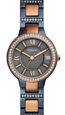 Fossil Virginia Ladies ES4298