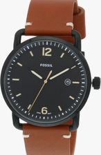 Fossil Commuter Mens FS5276