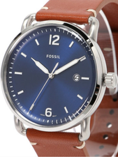 Fossil Commuter Mens FS5325