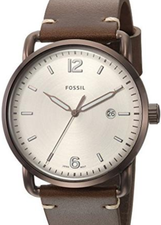 Fossil Commuter Mens FS5341