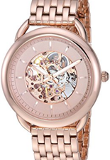 Fossil Tailor Automatic Ladies ME3145