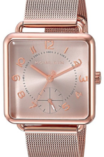 Michael Kors Brenner Ladies MK3664