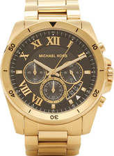 Michael Kors Brecken Chronograph Mens MK8481