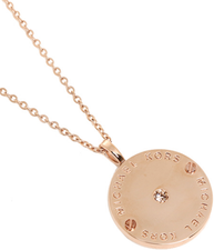 Michael Kors Necklace Ladies MKJ2656791