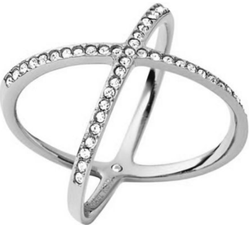 Michael Kors Ring Ladies MKJ4136040, Size 8