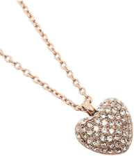 Michael Kors Necklace Ladies MKJ6104791