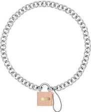 Michael Kors Necklace Ladies MKJ6203998