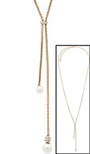 Michael Kors Necklace Ladies MKJ6311710