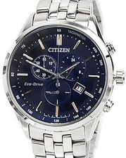 Citizen Eco Drive Chronograph AT2140-55L