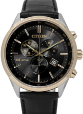 Citizen Eco Drive Chronograph AT2144-11E