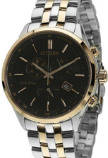 Citizen Eco Drive Chronograph AT2144-54E